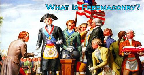 What is Freemansonry image