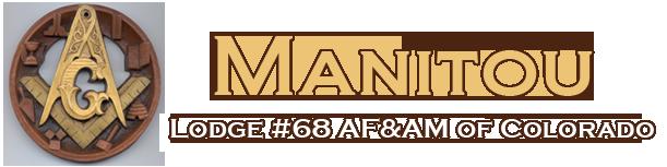 Manitou Springs Freemasons and Colorado Freemasonry